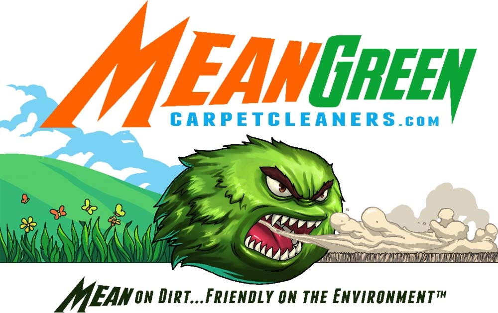 Mean Green Carpet Cleaners